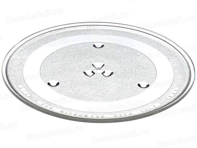 Тарелка СВЧ печи Daewoo D285mm KOR810S