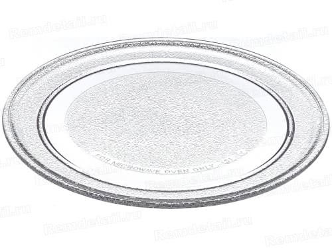 Тарелка D245мм для микроволновой печи LG 3390W1G005A