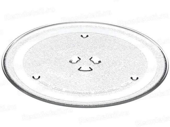 Тарелка D255мм для микроволновой печи Samsung DE74-00027A