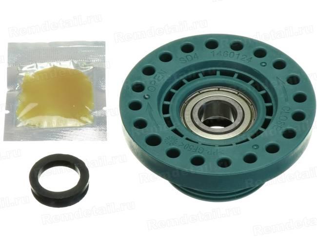 Суппорт правый для стиральной машины Electrolux Zanussi AEG (6203) 4071430971