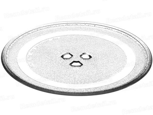 Тарелка D245мм для микроволновой печи LG 3390W1A035A