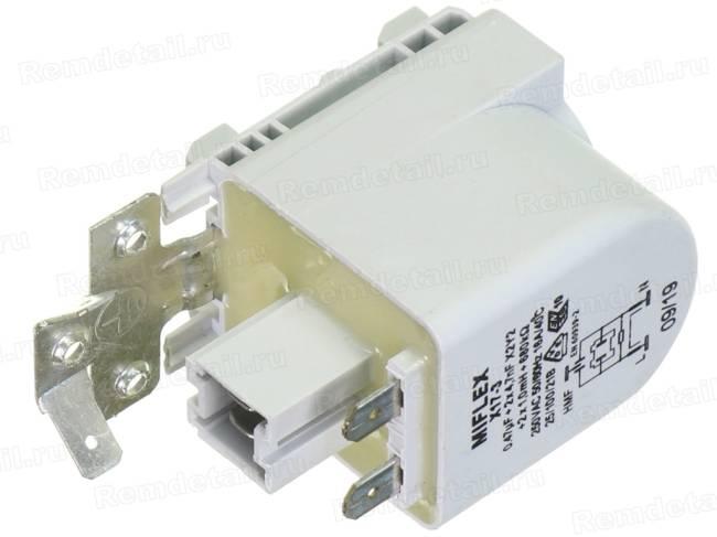 Фильтр сетевой для стиральной машины Hansa 8017534