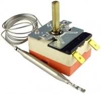 Термостат духовки электроплиты