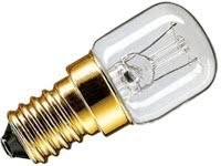 Лампа освещения духовки