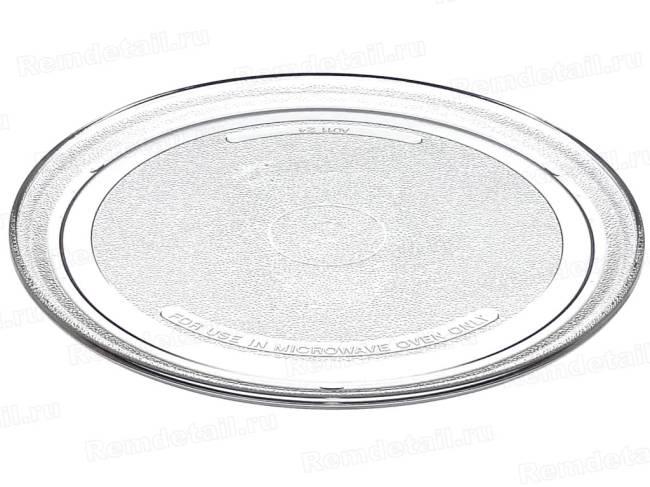 Тарелка СВЧ печи Whirlpool D270mm 480120101083