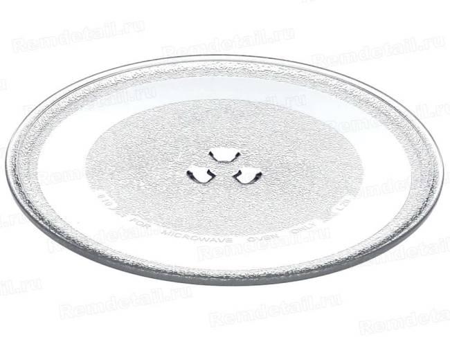 Тарелка СВЧ печи Daewoo D255mm 95PM04