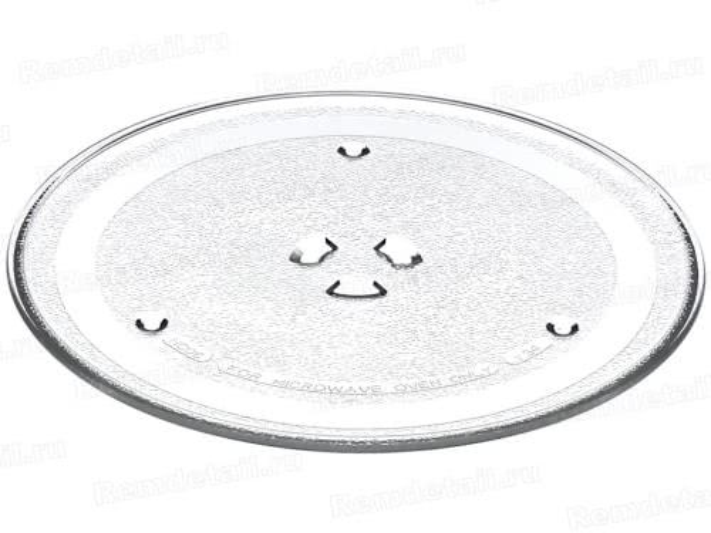 Тарелка СВЧ печи Samsung D255mm DE74-00027A